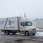 Transport RCI - Services de transport