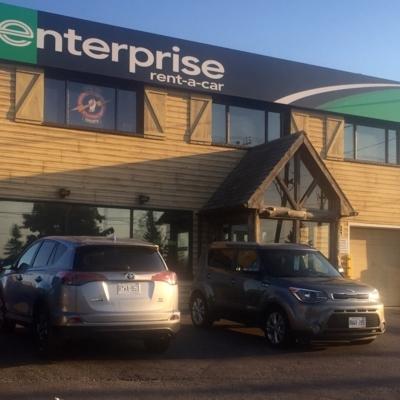 Voir le profil de Enterprise Rent-A-Car - Pickering