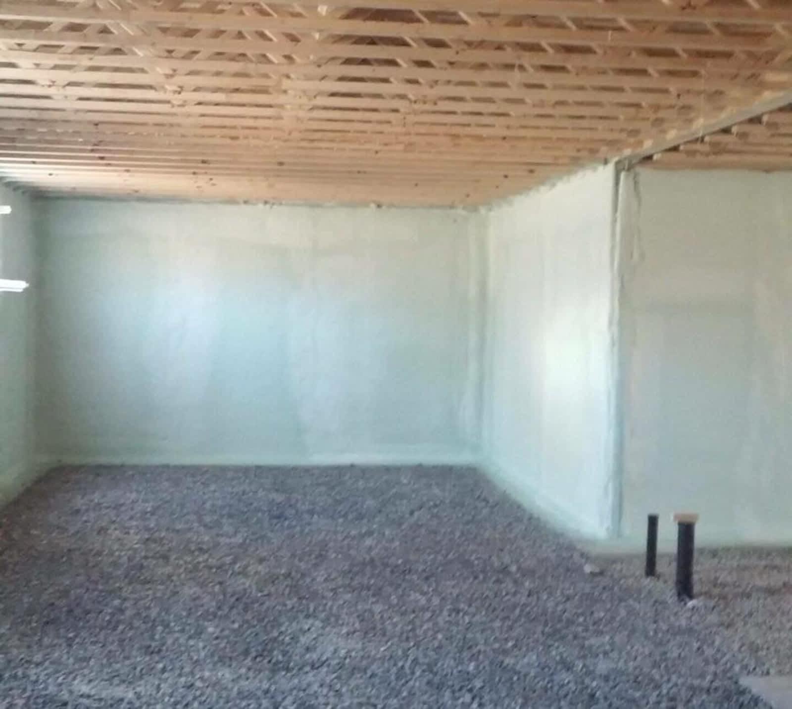 isolation maison granby
