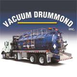 Voir le profil de Vacuum Drummond Inc - Wickham