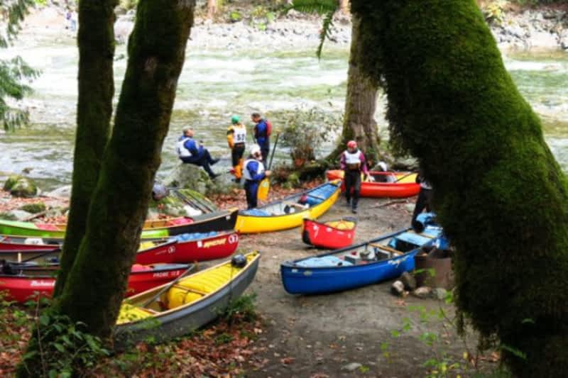 photo Middleton's Canoes, Kayaks & Dinghies