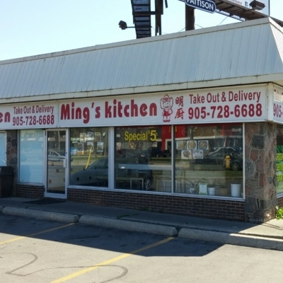Mili Express - Restaurants - 905-728-6688