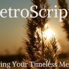 RetroScripts - Home Health Care Service