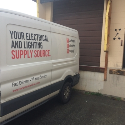 Torbram Electric Supply - Electrical Equipment & Supply Manufacturers & Wholesalers