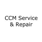 CCM Service & Repair - Restaurant Equipment & Supplies