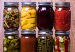 Where to purchase pickles and preserves in Calgary
