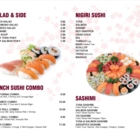 Maki 2 Go The - Sushi & Japanese Restaurants - 403-406-8221