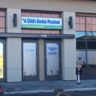 A Child's Garden Preschool (Sandstone) Ltd - Écoles-privé - 403-295-0027