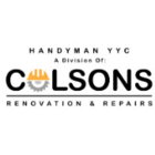 Handyman YYC - A Division of Colsons Renovation & Repairs - Logo