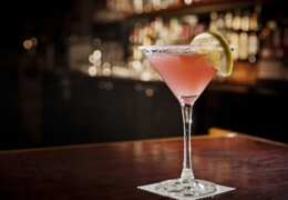 Edmonton speakeasies with ambiance, charm and cocktails