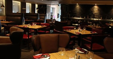 The Open Cork Eatery & Lounge