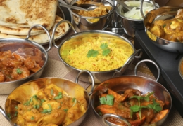 Cheap eats: Indian lunch specials in Vancouver