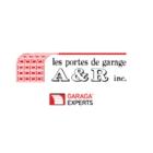 A & R Portes de Garage inc - Logo