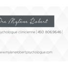 Dre Mylène Robert psychologue - Psychologues