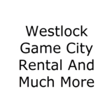 View Westlock Game City Rental And Much More's St Albert profile
