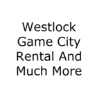 Westlock Game City Rental And Much More - Games & Supplies