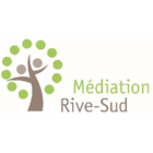 Médiation Rive-Sud - Logo