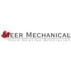 Meer Mechanical Ltd - Heating Contractors