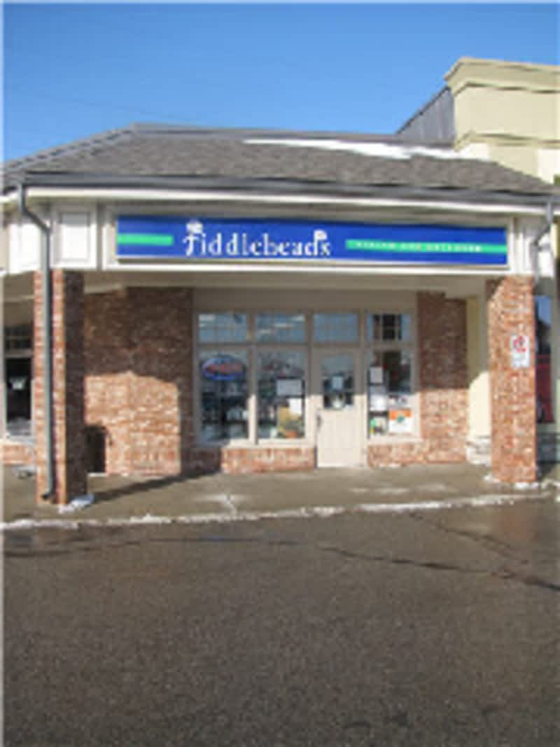 Fiddleheads Health And Nutrition Kitchener On 438