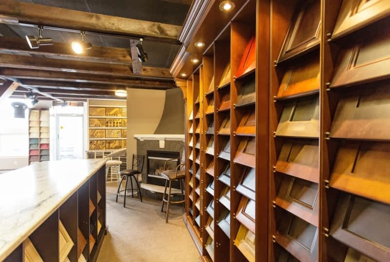 Ivan S Kitchen Cabinets Sudbury On 976 Lasalle Blvd Canpages