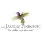 Les Jardins Pinecroft - Logo