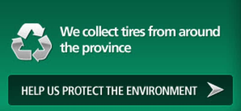 photo Alberta Environmental Rubber Products