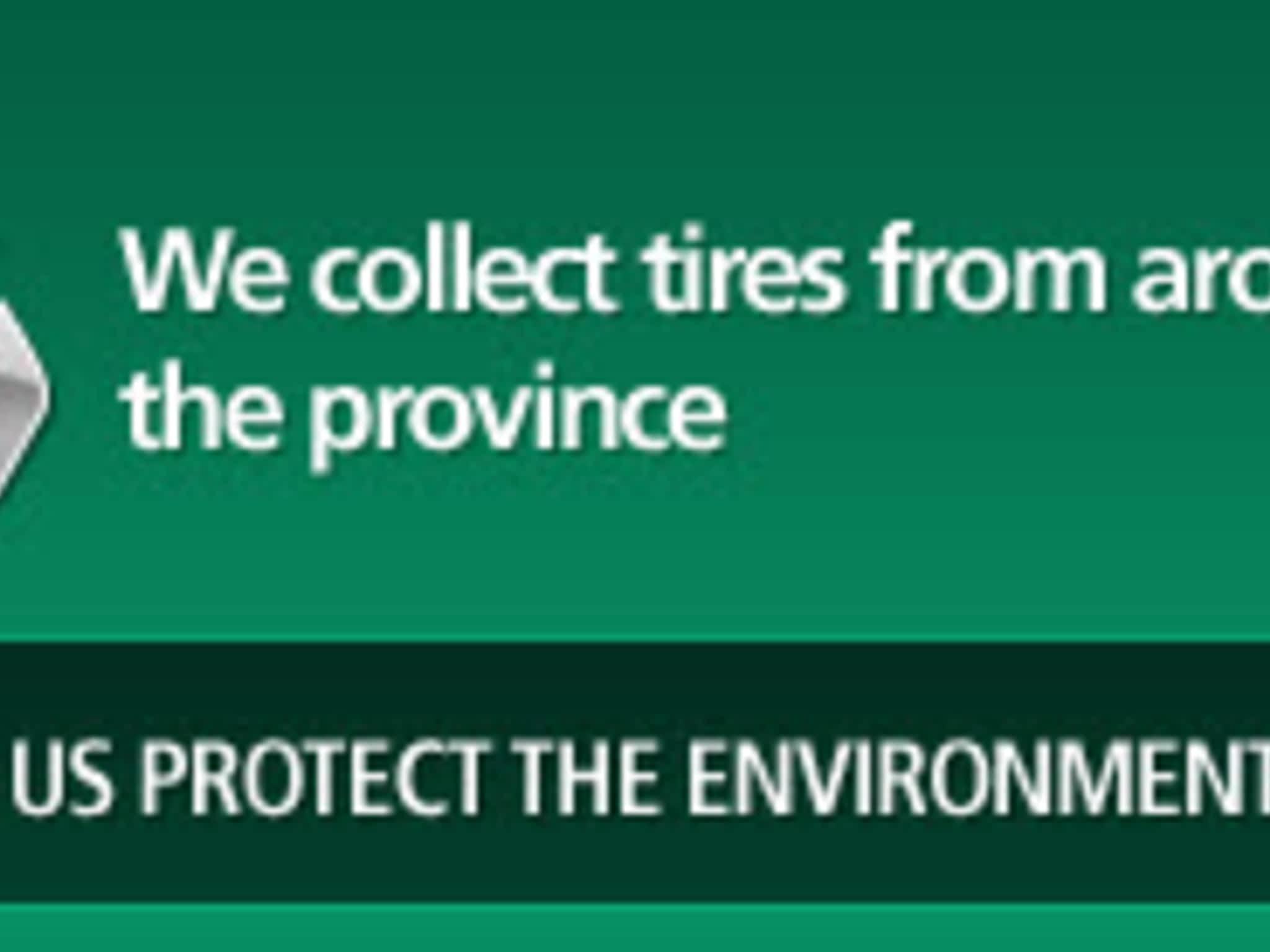 photo Alberta Environmental Rubber Products