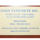 Nagy Concrete