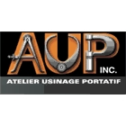 Atelier Usinage Portatif Inc - Welding - 418-878-4176