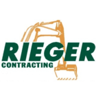 Rieger Contracting - Logo