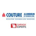 Couture Aluminium inc. - Logo