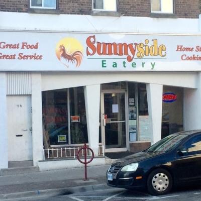 Sunnyside Eatery - Restaurants