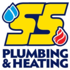 S S Plumbing & Heating Co Ltd - Logo