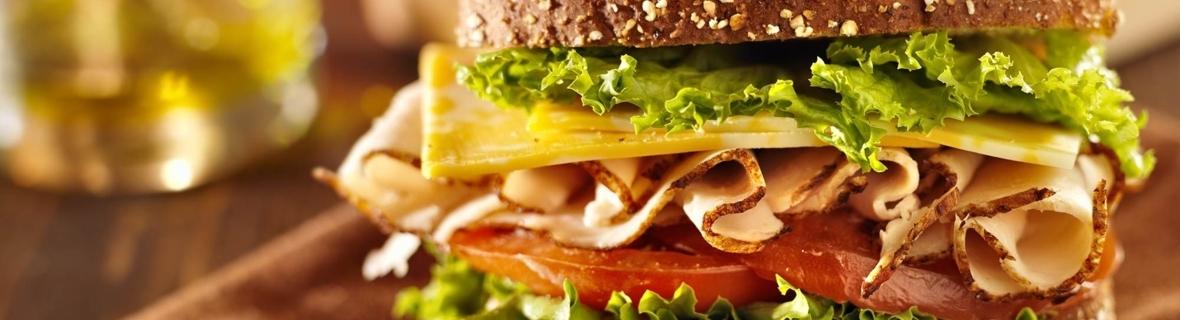 Gastown sandwich shops: Coolest things since sliced bread