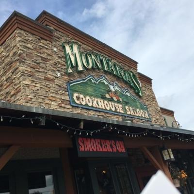 Montana's - Restaurants - 905-709-0550