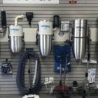 Dynamic Vacuums Inc - Industrial Vacuum Cleaners - 403-255-5212