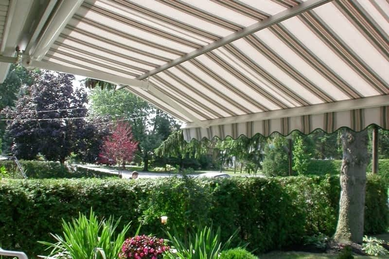 Aristocrat Shade Products Ltd Markham On 80 Riviera