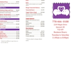 La Jawab Indian Cuisine - Indian Restaurants - 778-466-0108