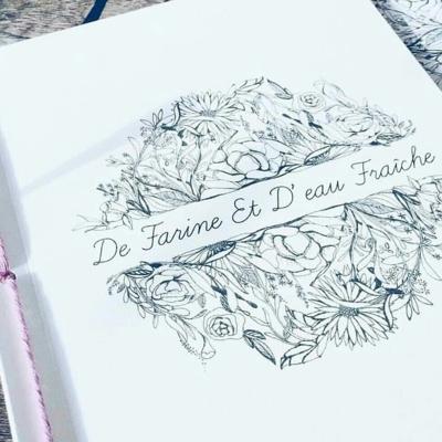 De Farine et d'Eau Fraîche - Pâtisseries - 514-522-2777