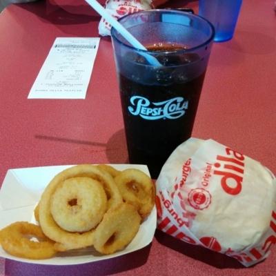 Dilallo Burger - American Restaurants - 514-767-9921