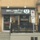 Sushi Shop - Restaurants - 418-688-9994