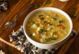Réchauffez-vous avec une bonne soupe à Québec