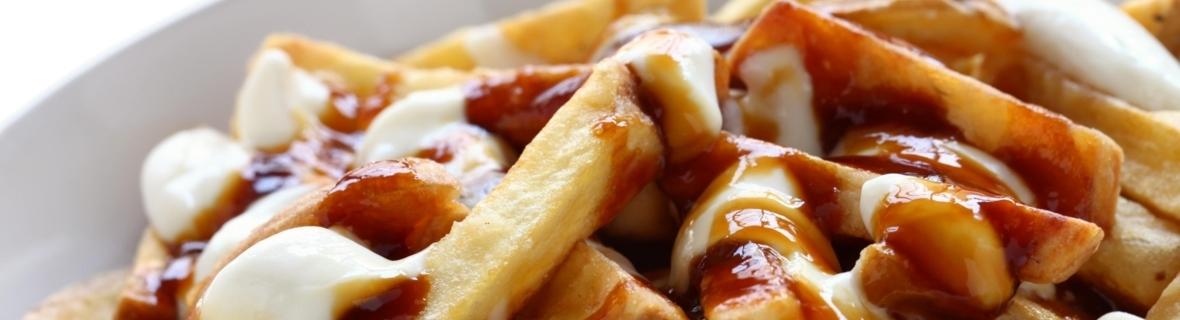 Edmonton hotspots for Canadian cuisine