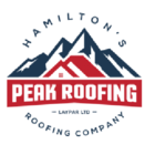 Peak Roofing - Couvreurs