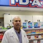 Robinson's I.D.A. Pharmacy - Home Health Care Equipment & Supplies