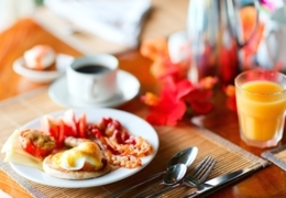 Great places to eat breakfast on Toronto's Danforth