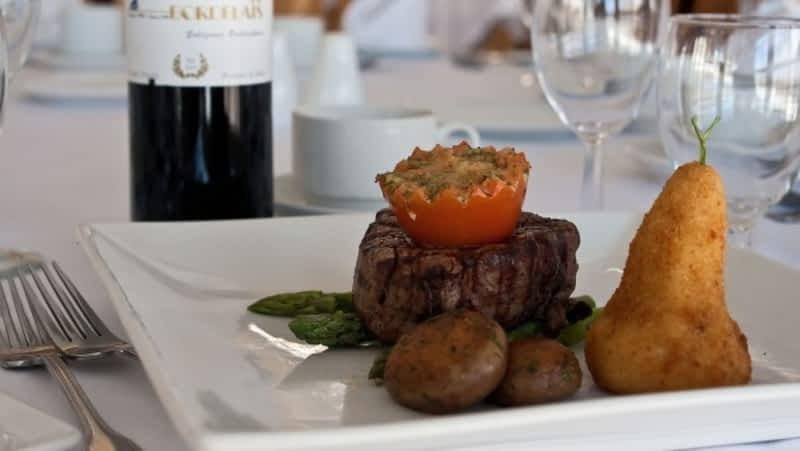 photo Restaurant Le Bordelais