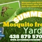 DMP Extermination - Pest Control Services - 438-879-5706