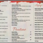 Pioneer Pizza & Poutine - Restaurants - 403-864-2121