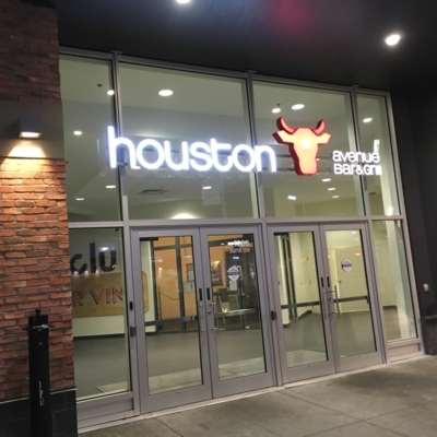 Houston Avenue Bar & Grill - Restaurants